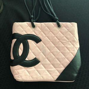 100% authentic Chanel purse